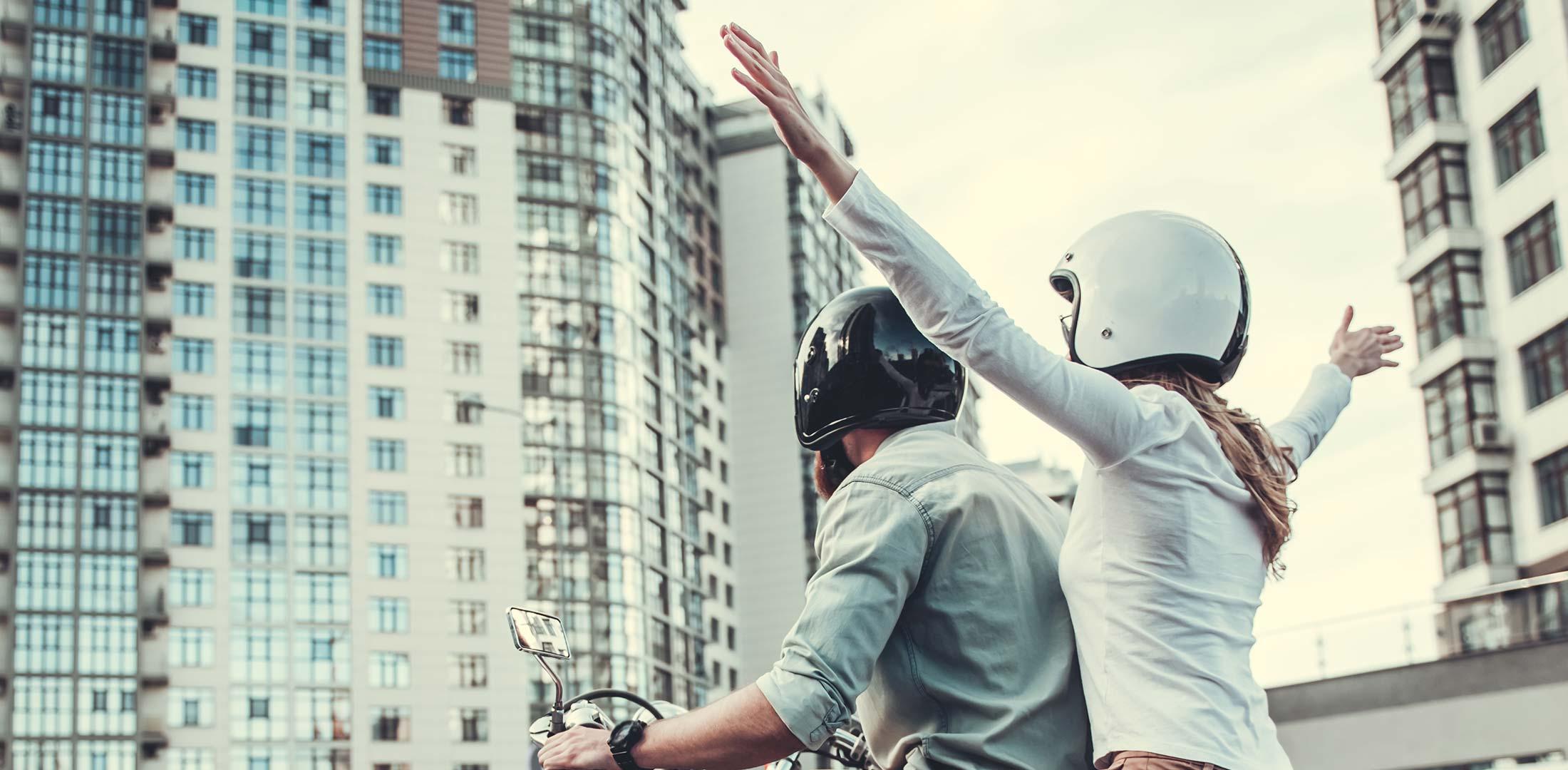 scooter electrique liberté