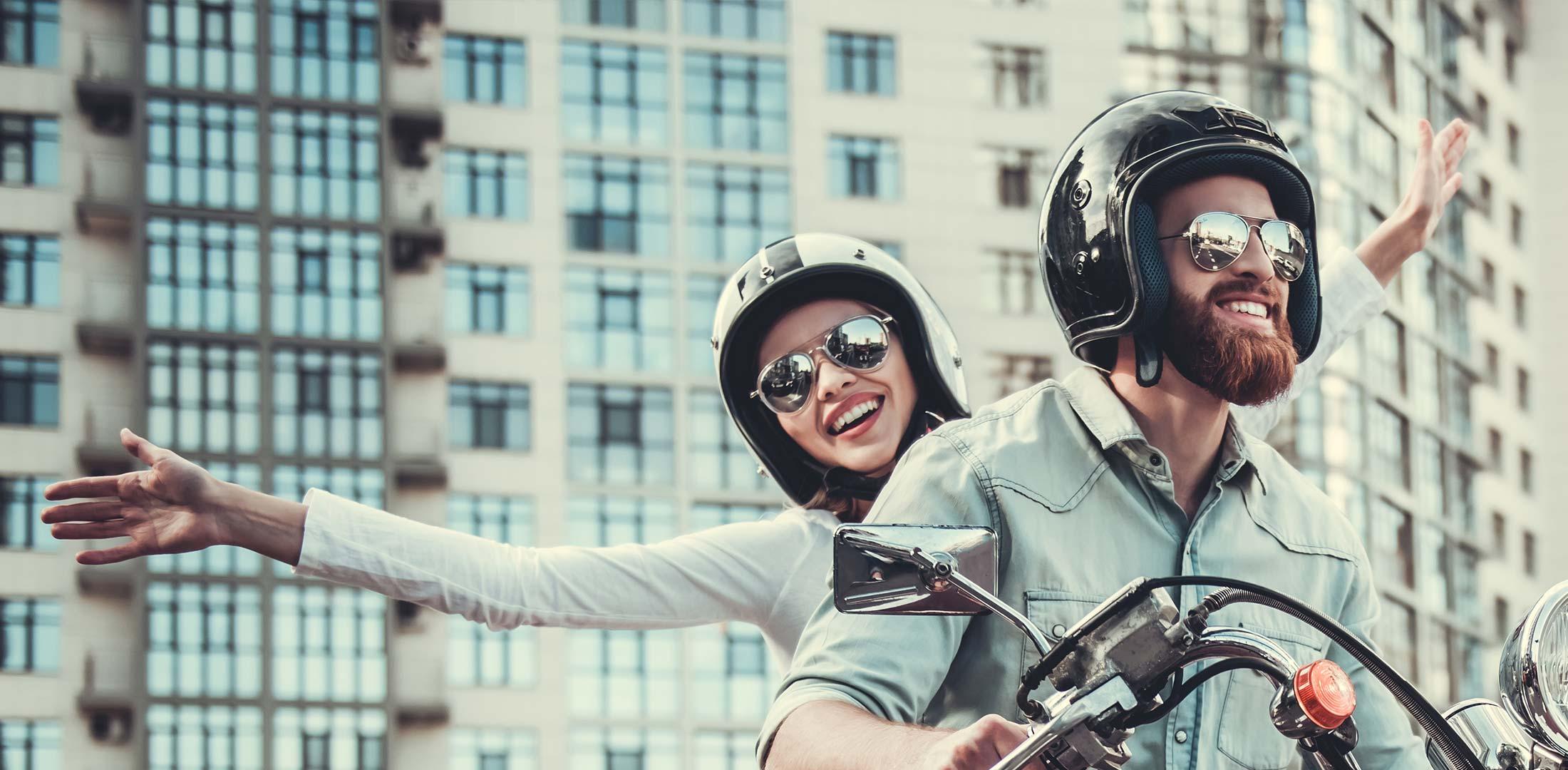 scooter electrique deux personnes