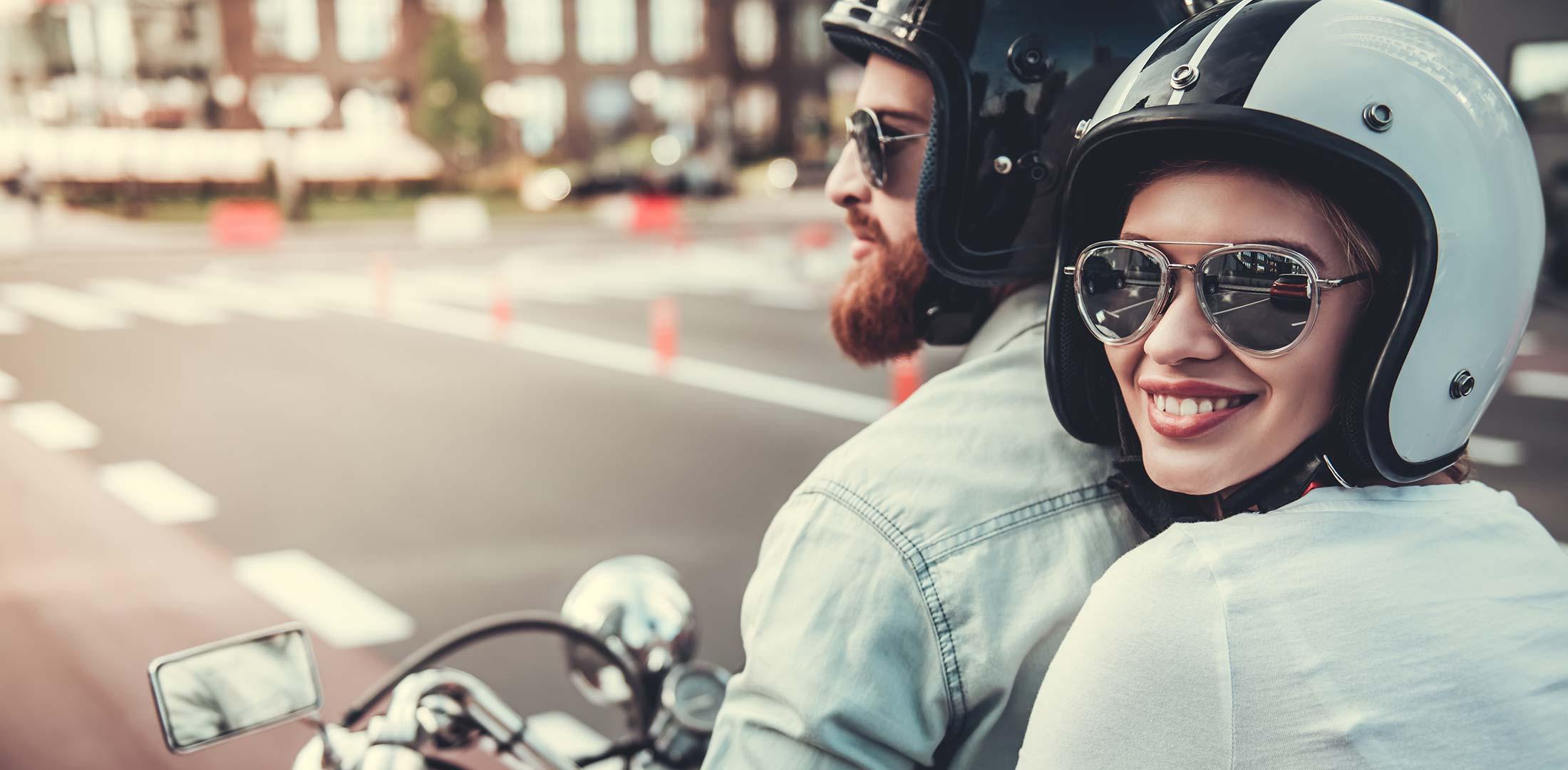 scooter electrique ville