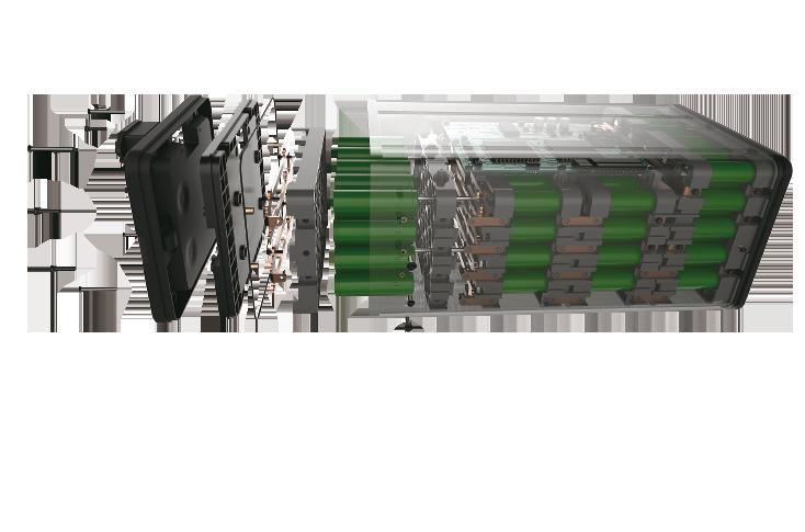 batterie scooter electrique