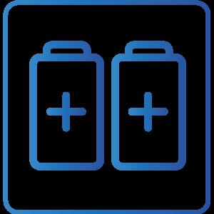 Double Batterie