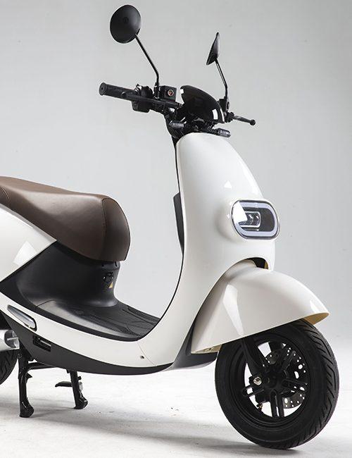 e-scooter S3 avant