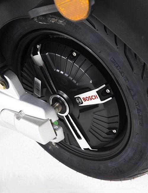e-scooter S3 moteur bosh