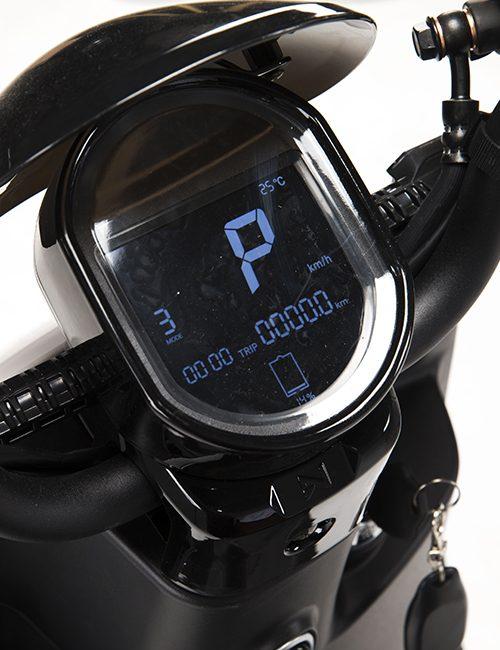 e-scooter S3 compteur