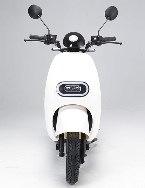 e-scooter S3 face