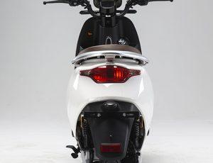 e-scooter S3 arrière