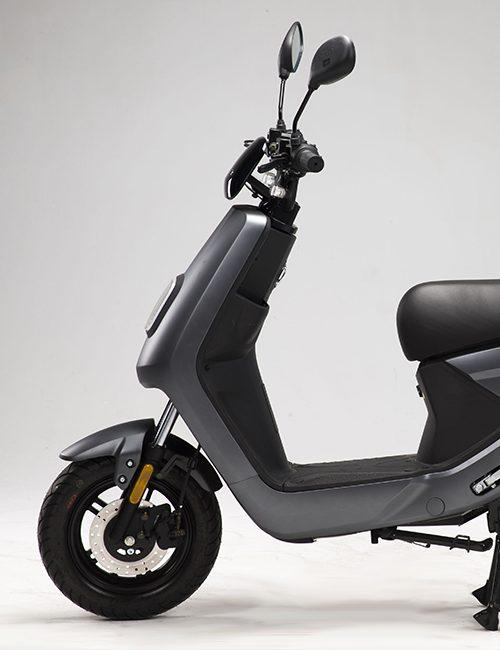 e-scooter S4 roue