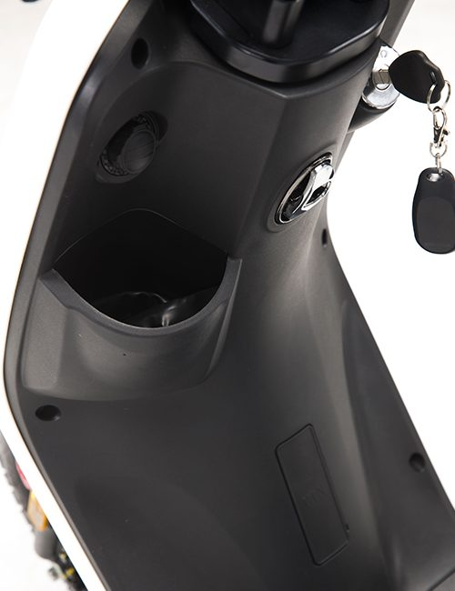 e-scooter S4 usb