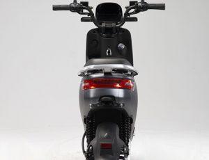 e-scooter S4 arrière