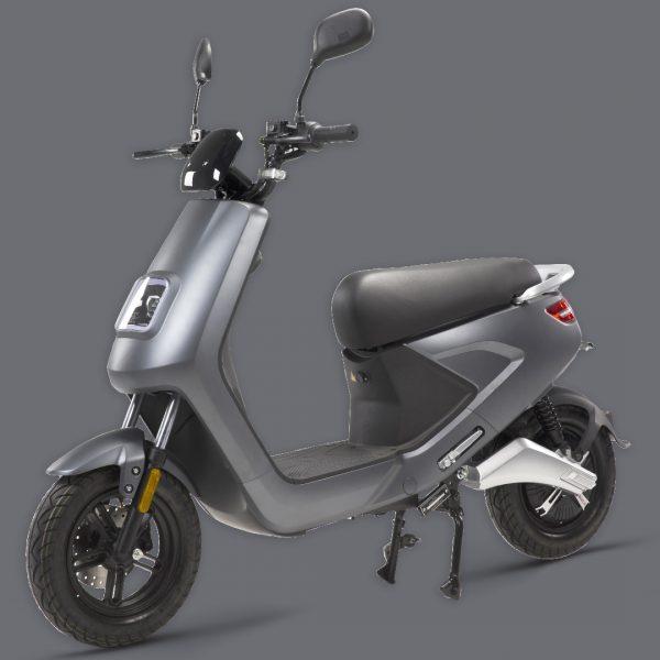 e-scooter lvneng S4