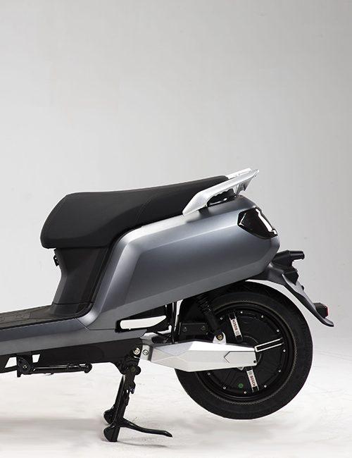 e-scooter S5 siège