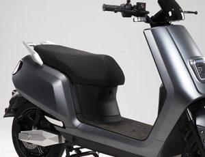 e-scooter S5 profil