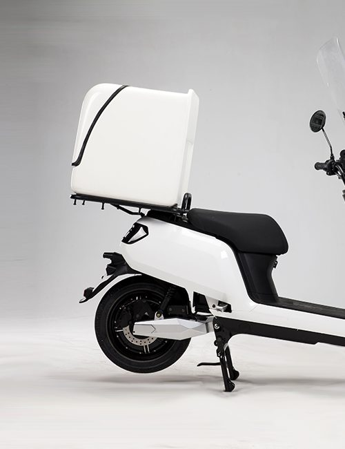 e-scooter S5 top case