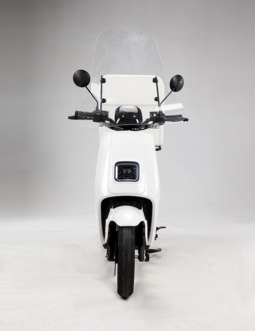 e-scooter S5 face