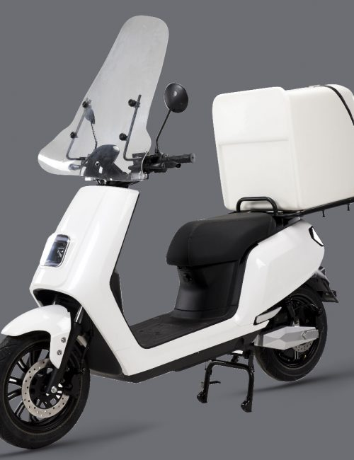 e-scooter lvneng S5 Delivery