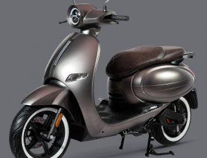 e-scooter lvneng S6