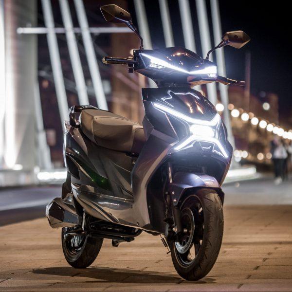 e-scooter lvneng
