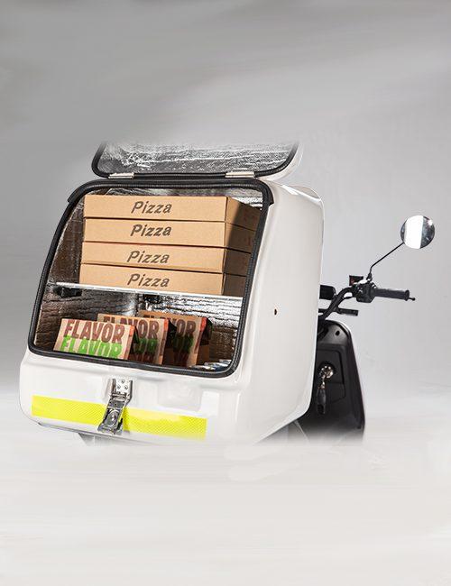 e-scooter S5 livraison