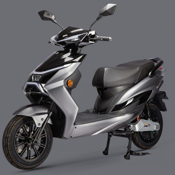e-scooter lvneng X1